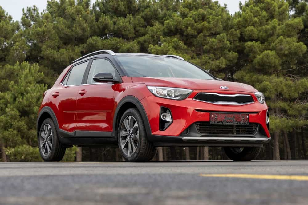 Every 2020 Subcompact Suv Ranked From Worst To Best